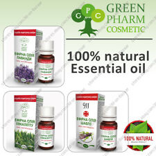 NEW Green Pharm Cosmetic 100% natural essential oil