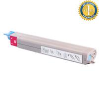 1 Pack Magenta Toner for Okidata Oki C9600 C9650 C9800 42918902 High Yield