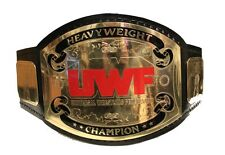 UWF Heavyweight Championship Belt, Mid-South Dr. Death Terry Gordy NWA Replica