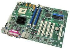 SUPERMICRO P4SCE SERVER BOARD s.478 DDR SATA 2x LAN VGA