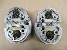 BMW 79 R100 R100RT R100RS R100 airhead cylinder heads