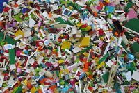 LEGO FRIENDS 400 MIXED BRICKS PARTS PIECES. GENUINE ASSORTED LOOSE BUNDLE GIRLS