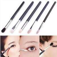 HOT 4Pcs Makeup Cosmetic Tool Eyeshadow Powder Foundation Blending Brush Set