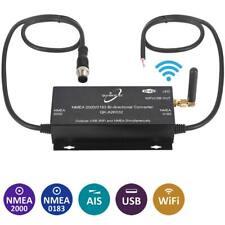 QK-A032-AIS – NMEA 2000/0183 Bi-directional Gateway + USB + WiFi