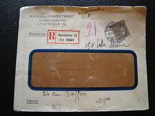 SUEDE - enveloppe 1937 (cy73) sweden