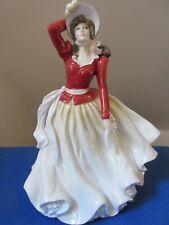 Rare Royal Doulton Prototype Figurine