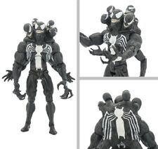 """Marvel Select Venom 8"""" """"Action Figure Collectible Toy 9 Heads 4 Heads Edition"""