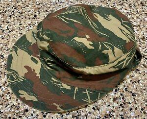 Koevoet - CAMO FLAP CAP