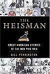 The Heisman:Great American Stories of the men who won.