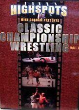 Classic Championship Wrestling Vol. 2 DVD, Florida NWA