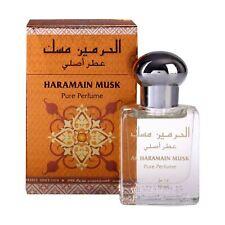 Musk by Al Haramain Aldehyde Rose Musk Perfume Oil Attar Ittar 15ml