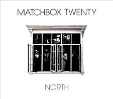 North [Digipak] by Matchbox Twenty (Emblem)