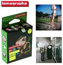 Lomography Lomo Color 800 Iso Negative 120 Medium Format Print Film 3 Rolls - Us