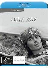 Johnny Depp DVD & Blu-ray Movies Widescreen Deleted Scenes