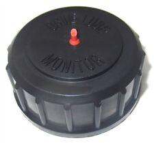 Mercruiser Gear Oil Lube Bottle Reservoir Cap 36-8067271, 36-808625, 36-806727