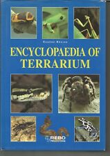 Encyclopaedia of Terrarium (Hardcover, 1999)