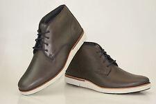 TImberland Preston Hill Chukka Boots Ankle Boots Sensorflex Men Shoes A174H