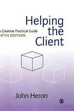 Helping the Client: A Creative Practical Guide-ExLibrary