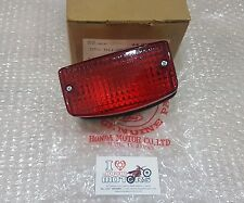 HONDA XL125 XL600 XR250 REAR LIGHT UNIT 33701-MC4-671