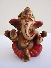 Ganesh Ganesha Loard Ganapati Vinayaka  Hinduism Resin
