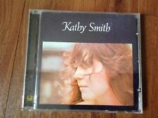 Some Songs I've Saved - Kathy Smith (Audio CD 2007)