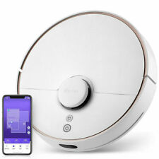 360 S7 Robot Vacuum Cleaner Smart Navigation Wifi App Sweeper Carpet Cleaning Us