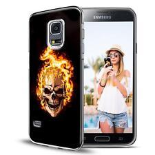 Funda para Móvil Samsung Galaxy S4 Mini Cubierta Bolsa de Protección Diseño