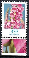 3501 postfrisch Rand unten Unterrand BRD Bund Deutschland Briefmarke 2019