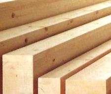 Leimholz Leimbinder Brettschichtholz Balken BSH 16 x 20cm 160x200 mm Bauholz