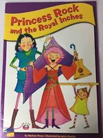 Princess Rock and the Royal Inches Children Big Book Shared Connections 2004