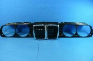 E30 - Calandre Grille Pour BMW 3er Kit
