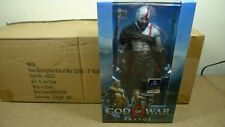 "Neca 2018 God of War KRATOS 7"" PS4 Gaming Action Figure BNIB"