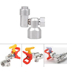 "7/8"" Airless Paint Spray Gun Swivel Joint Adapter For Wagner Sprayer top"