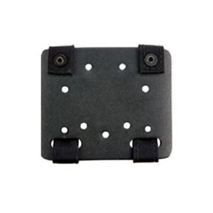 """Safariland 6004-8-13 Small MOLLE Adapter Plate 1"""" Webbing"""