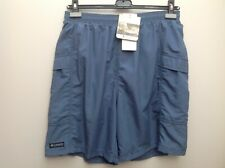 "Mens columbia outrigger swim Shorts ( L ) Blue  36"" waist new"