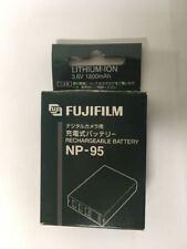 Fujifilm NP-95 (NP95) 1800mAh Li-Ion Battery