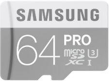 Samsung Mb-mg64ea/eu Flash Card (microsdxc 64 GB) #8440