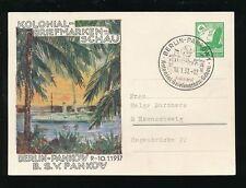 George VI (1936-1952) Postal Card, Stationeries Stamps