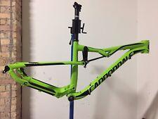 Cannondale Habit Frame, Small, Alloy, Mountain Bike
