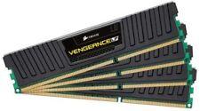 Memoria (RAM) con memoria DDR3 SDRAM de ordenador 4 módulos