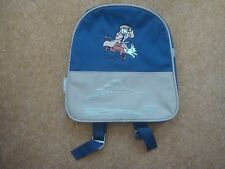 New Tintin Back Pack by Lannoo Graphics - Herge Moulinsart Licensing