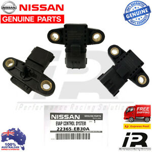 GENUINE NISSAN TURBO MAP SENSOR FOR NAVARA D40 R51 2.5L YD25DDTI 22365-EB30A
