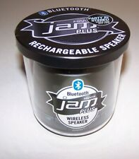 Jam Plus Bluetooth Wireless Speaker HX-P24OGY Color Blackberry Sealed New