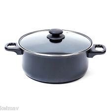 Heifer Gourmet 24 cm Cookware 3-piece Set