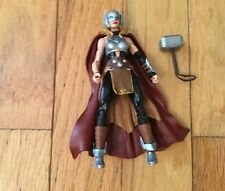 Marvel Legends Lady Thor Jane Foster Gladiator Hulk Baf Series Action Figure