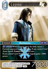 Final Fantasy TCG Opus Laguna Promo Non-Foil USA seller Free Shipping cny