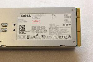 DELL 1100W L1100A-S0 PS-2112-2D1-LF 80 PLUS TCVRR 0TCVRR Server Netzteil PSU