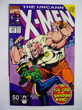 VINTAGE! Marvel Comics The Uncanny X-Men #278 (1991)