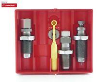 Lee 38 Special Carbide 3 Die Set 90510 Can Load 357 Mag