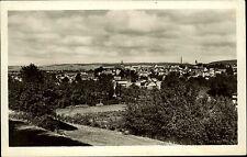 Ústí nad Orlicí Wildenschwert Tschechien s/w AK ~1950/60 gelaufen Gesamtansicht